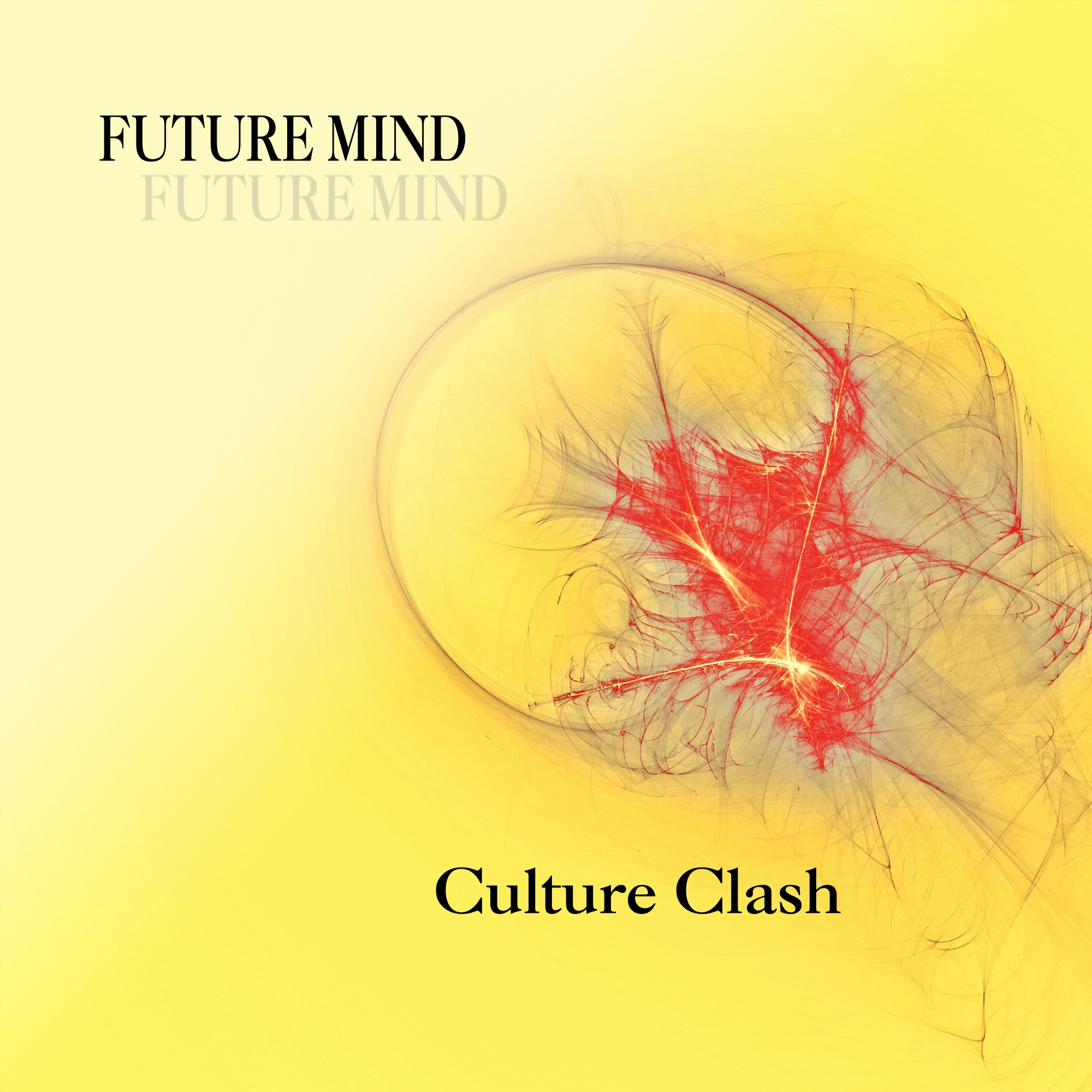 Future Mind Culture Clash