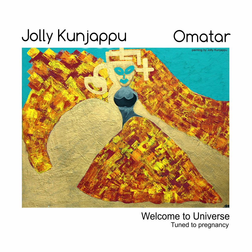 Kunjappu-Omatar-welcome-to-universe