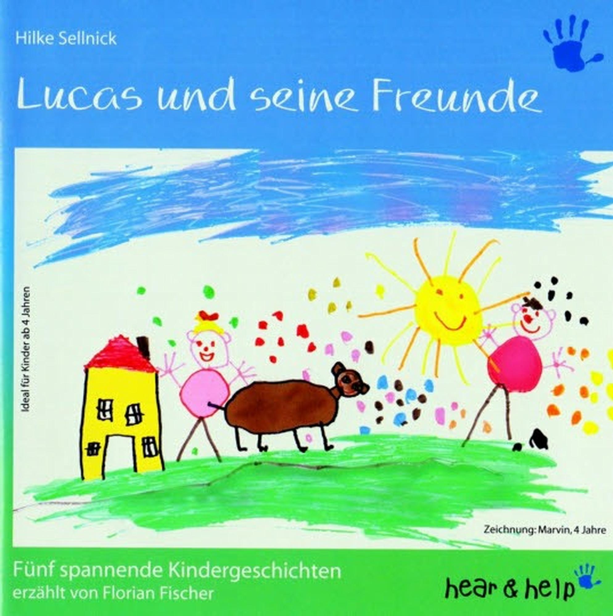 Lucas-und-seine-Freunde
