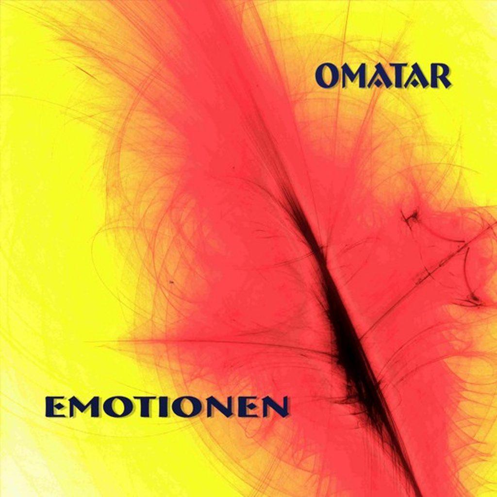 Omatar-Emotionen