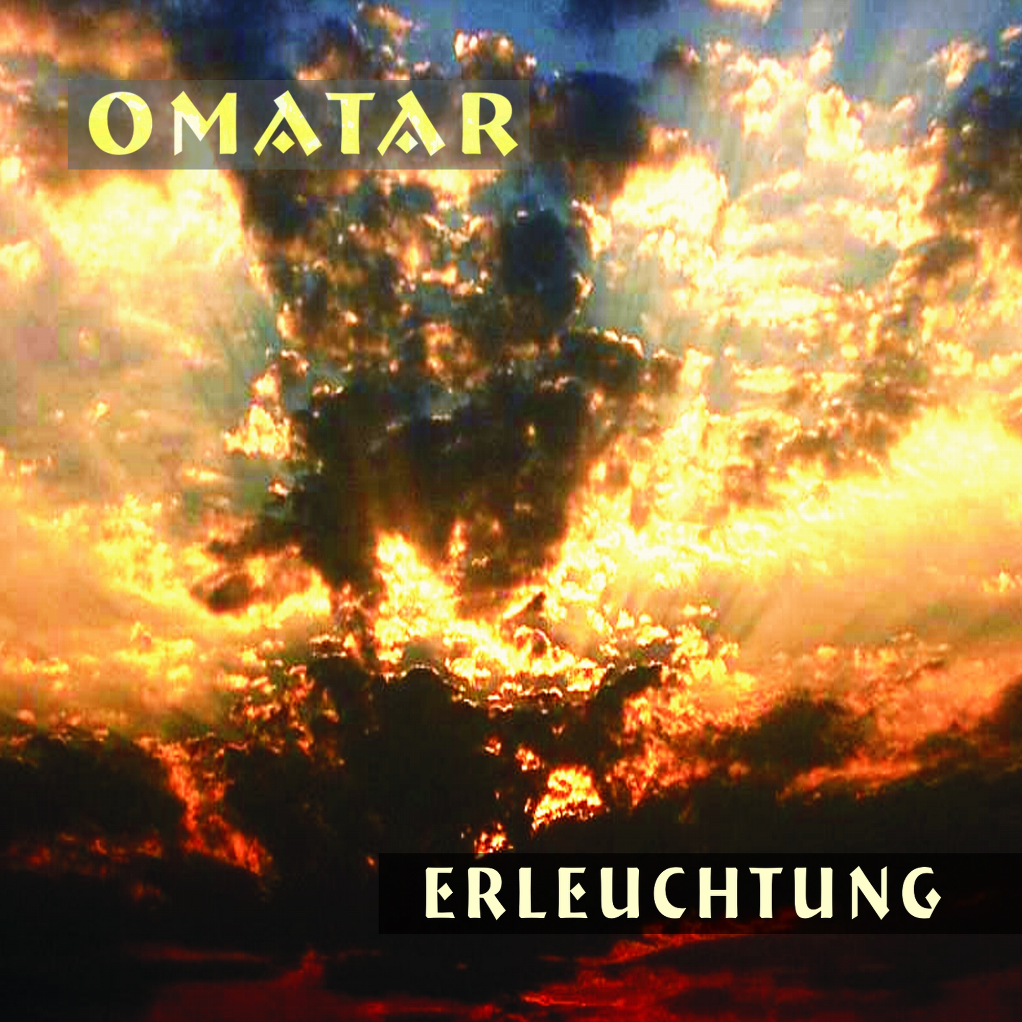 Omatar-Erleuchtung
