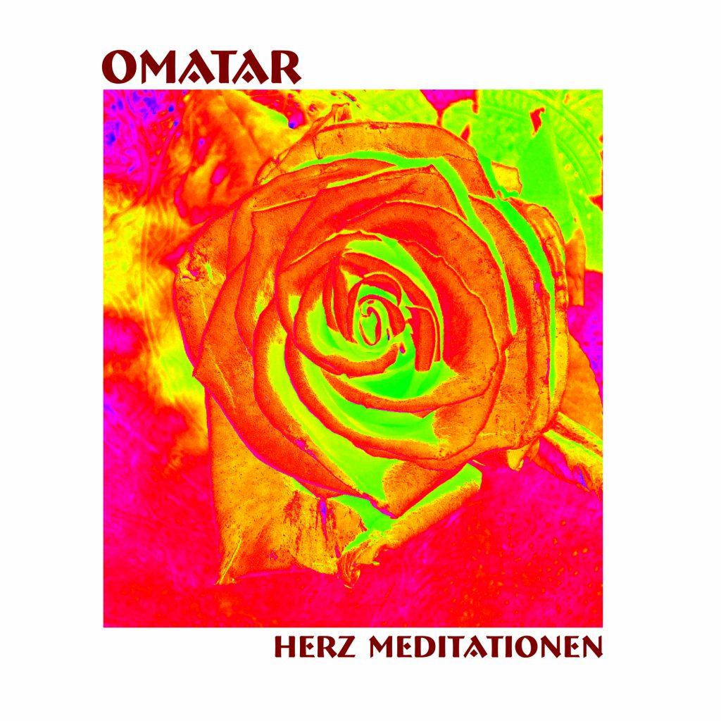 Omatar-Herzmeditationen